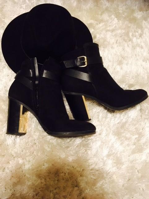 black-attire