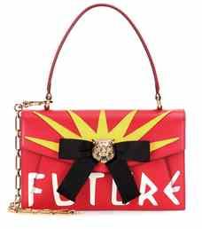 Gucci bow bag