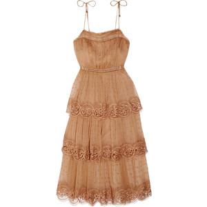 Zimmerman lace dress